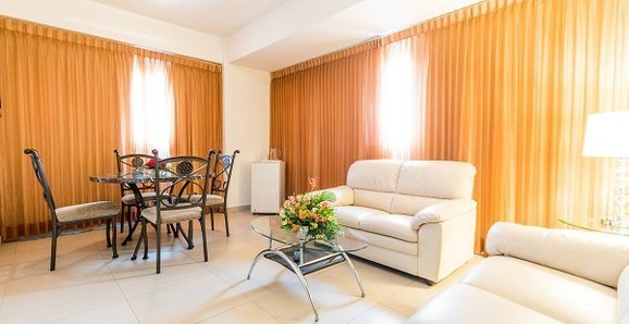 Suite Gran Soloy Hotel City House Soloy & Casino